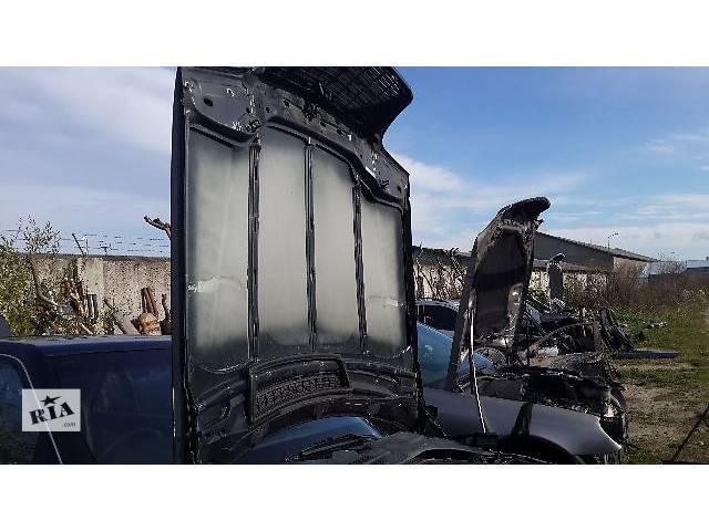 продам б/у Детали кузова Капот Легковой Mercedes S-Class 140 бу в Львове