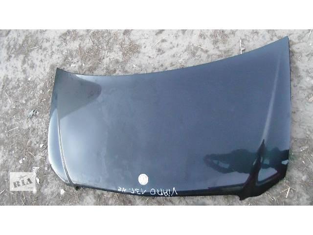 б/у Детали кузова Капот Легковой Mercedes Viano 2013- объявление о продаже  в Ковеле