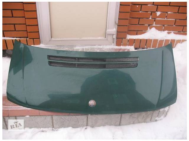 б/у Детали кузова Капот Легковой Mercedes Vito 2001- объявление о продаже  в Тернополе