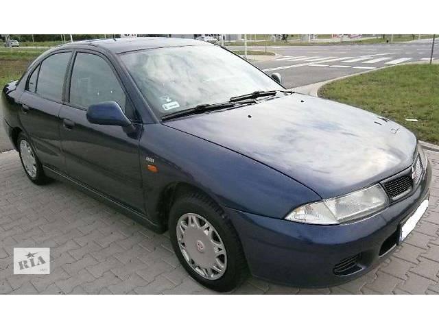 б/у Детали кузова Капот Легковой Mitsubishi Carisma 1997- объявление о продаже  в Львове