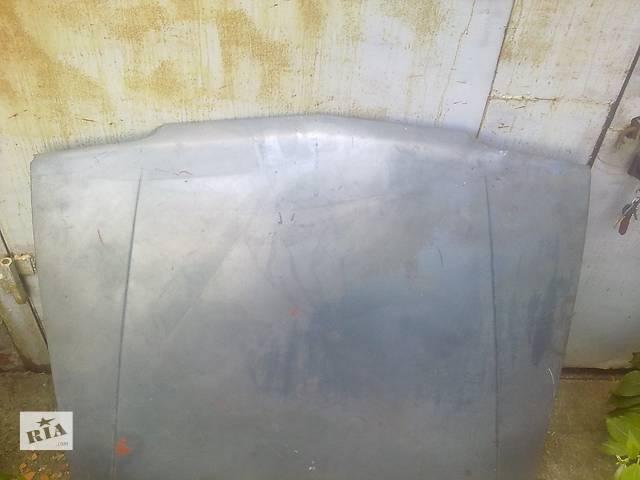 бу б/у Детали кузова Капот Легковой Opel Ascona в Лубнах