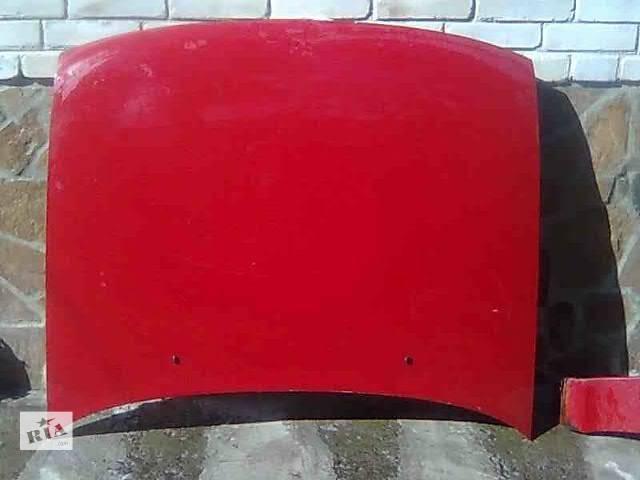 купить бу Б/у Детали кузова Капот Легковой Opel Astra F в Жидачове