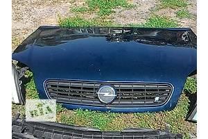 б/у Капот Opel Vectra C