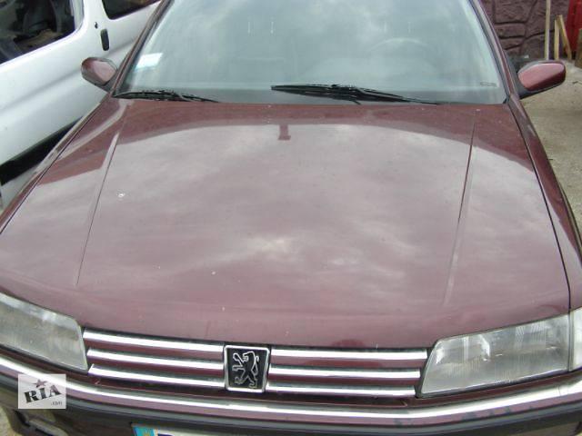 продам б/у Детали кузова Капот Легковой Peugeot 605 бу в Новой Каховке