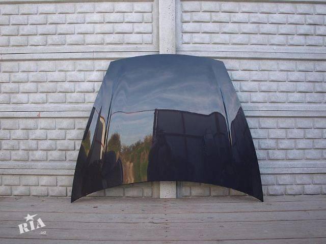 Б/у Детали кузова Капот Легковой Porsche Cayenne 2006- объявление о продаже  в Киеве
