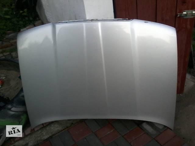 б/у Детали кузова Капот Легковой Skoda Octavia 2005- объявление о продаже  в Умани