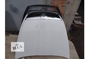 б/у Капоты Skoda Octavia A5