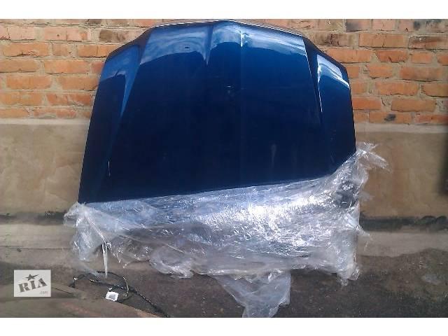продам б/у Детали кузова Капот Легковой Skoda SuperB New 2012 бу в Виннице