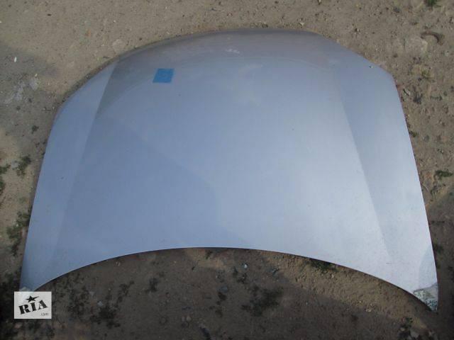 продам б/у Детали кузова Капот Легковой Volkswagen Golf V jetta 2007 бу в Ковеле