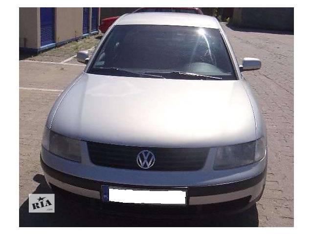 б/у Детали кузова Капот Легковой Volkswagen Passat 1999- объявление о продаже  в Львове