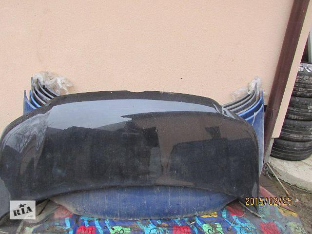 продам б/у Детали кузова Капот Легковой Volkswagen T5 (Transporter) 2008 бу в Виноградове
