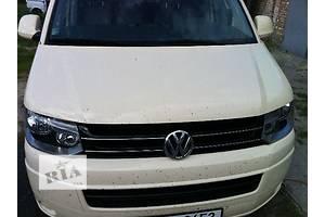 б/у Капоты Volkswagen T6 (Transporter)