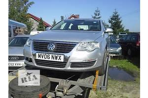 б/у Капоты Volkswagen Passat B6