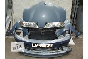 б/у Капот Renault Laguna II