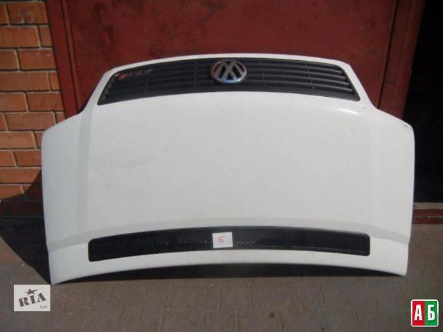 продам б/у Детали кузова Капот Volkswagen LT бу в Ровно