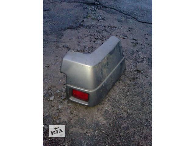 продам Клик бампера VolksWagen T4 бу в Виннице