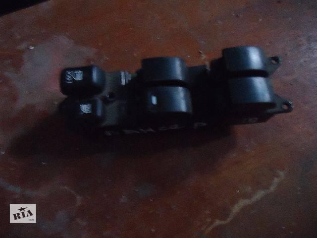 продам б/у Кнопки склопідйомників 8608A058 на Mitsubishi Lancer X бу в Києві