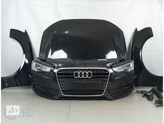 б/у Детали кузова Комплект Легковой Audi A5 SPORTBACK- объявление о продаже  в Киеве
