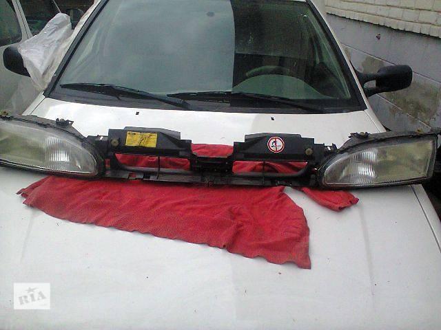 купить бу б/у Детали кузова Крепление фары Легковой Ford Mondeo в Жидачове