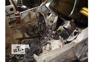 б/у Кронштейны крепления радиатора Opel Combo груз.