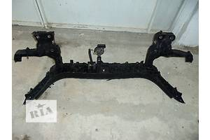 б/у Кронштейны крепления радиатора Renault Megane II