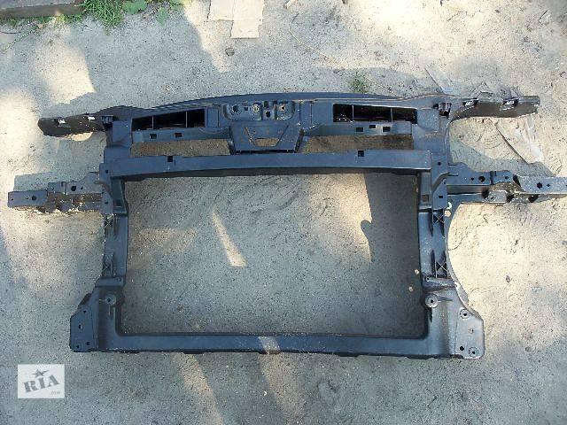 продам б/у Детали кузова Кронштейн крепления радиатора Легковой Volkswagen Caddy 2005 бу в Ковеле