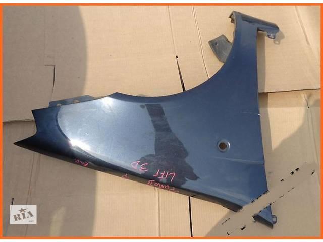продам б/у Детали кузова Крыло переднее Fiat Punto бу в Одессе