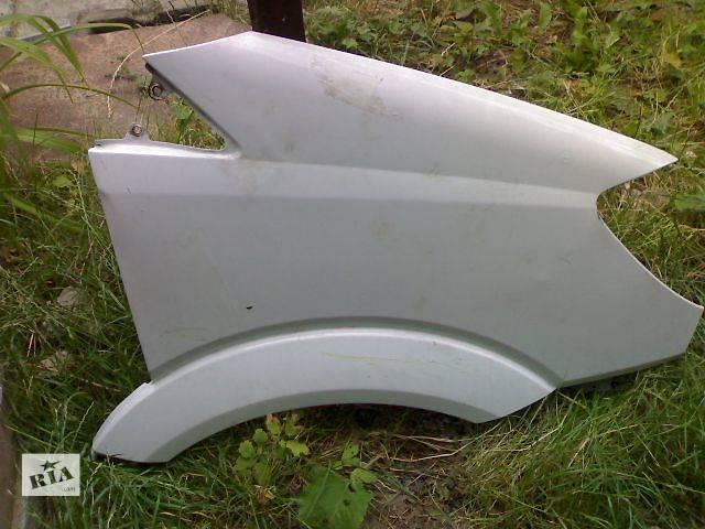 купить бу б/у Детали кузова Крыло переднее Грузовики Mercedes Sprinter Грузовой Микроавтобус 2008 в Ивано-Франковске
