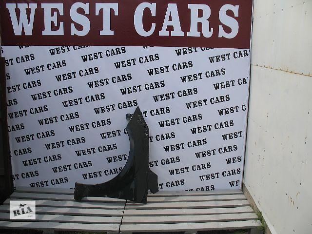 б/у Детали кузова Крыло переднее Легковое авто Ford Focus Hatchback (5d) 2009- объявление о продаже  в Луцке