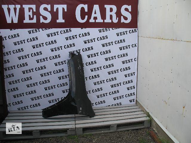 б/у Детали кузова Крыло переднее Легковое авто Jeep Grand Cherokee 2011- объявление о продаже  в Луцке
