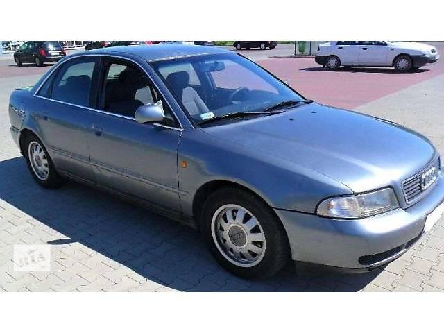 б/у Детали кузова Крыло переднее Легковой Audi A4 1997- объявление о продаже  в Львове