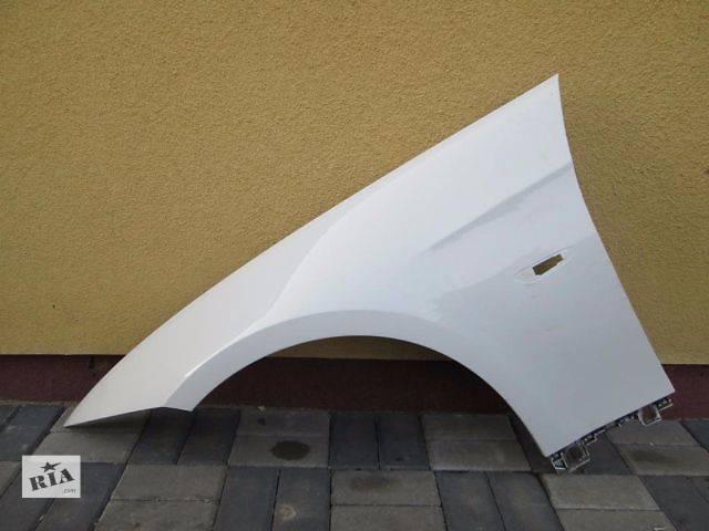 купить бу б/у Детали кузова Крыло переднее Легковой BMW 3 Series Coupe e92 в Киеве