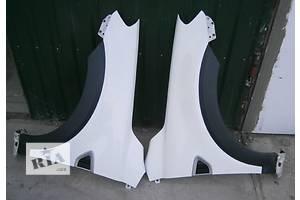 б/у Крылья передние Chevrolet Captiva