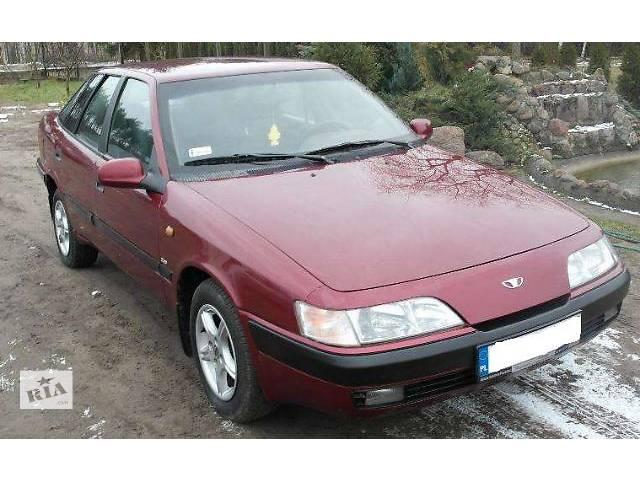 продам б/у Детали кузова Крыло переднее Легковой Daewoo Espero 1995 бу в Львове