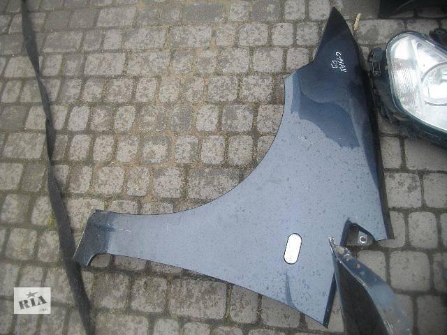 купить бу б/у Детали кузова Крыло переднее Легковой Ford C-Max 2009 в Львове