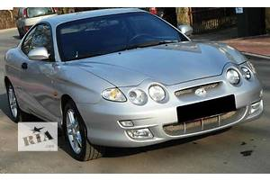 б/у Крылья передние Hyundai Coupe