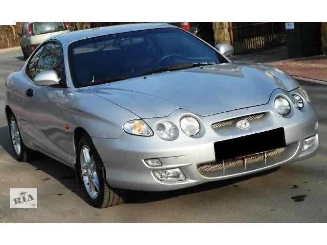 продам б/у Детали кузова Крыло переднее Легковой Hyundai Coupe 2001 бу в Львове