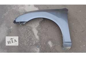 б/у Крыло переднее Hyundai Elantra
