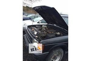 б/у Крылья передние Land Rover Discovery