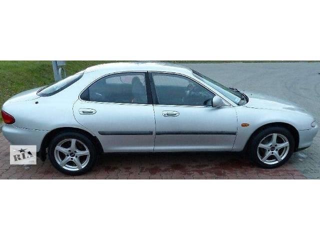 продам б/у Детали кузова Крыло переднее Легковой Mazda Xedos 6 1997 бу в Львове