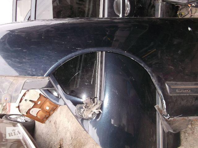 б/у Детали кузова Крыло переднее Легковой Mercedes E-Class Седан 2000- объявление о продаже  в Днепре (Днепропетровск)