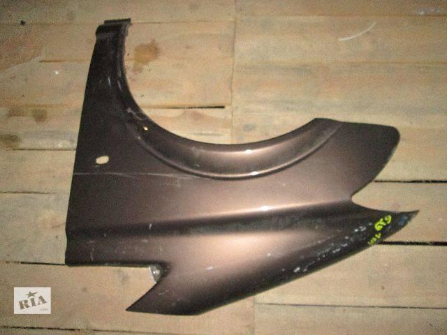 б/у Детали кузова Крыло переднее Легковой Mercedes Vito 2011- объявление о продаже  в Ковеле