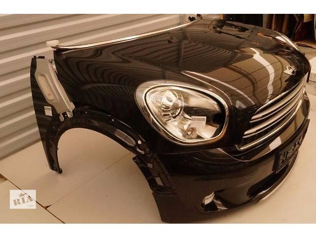 купить бу б/у Детали кузова Крыло переднее Легковой MINI Cooper F60 в Киеве