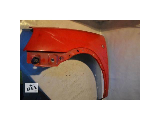 купить бу Б/у Детали кузова Крыло переднее Легковой Opel Combo в Ковеле