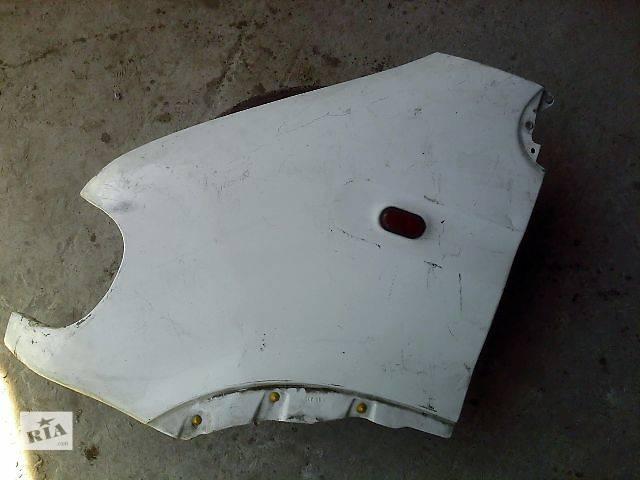 продам б/у Детали кузова Крыло переднее Легковой Opel Movano 2001 бу в Ивано-Франковске