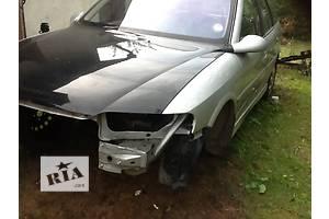 б/у Крыло переднее Opel Vectra B