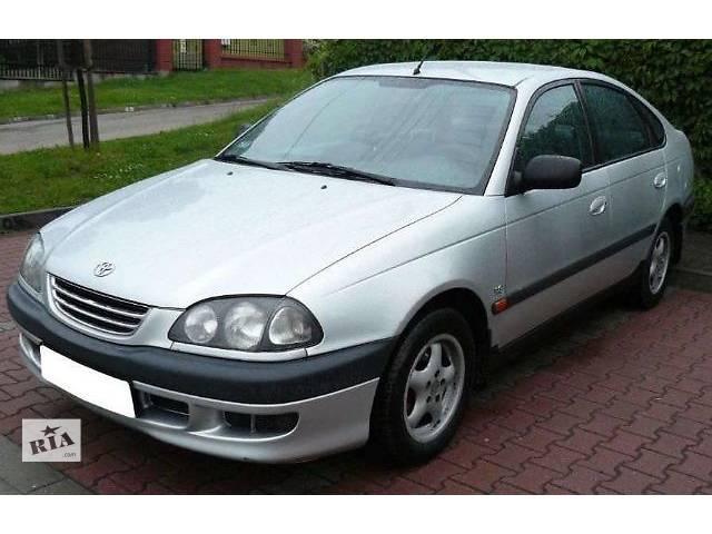 б/у Детали кузова Крыло переднее Легковой Toyota Avensis 1999- объявление о продаже  в Львове