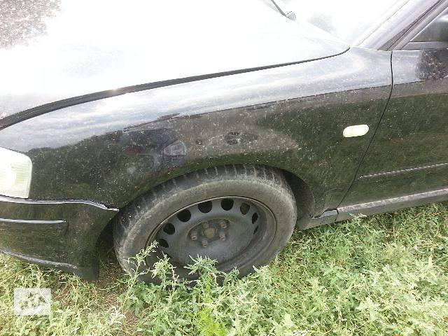 бу б/у Детали кузова Крыло переднее Легковой Volkswagen B5 в Одессе