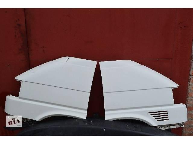 купить бу Б/у Детали кузова Крыло переднее Легковой Volkswagen T4 в Ковеле