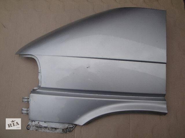 продам б/у Детали кузова Крыло переднее Легковой Volkswagen T4 (Transporter) 2000 бу в Косове